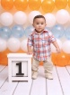 *One Year Old*