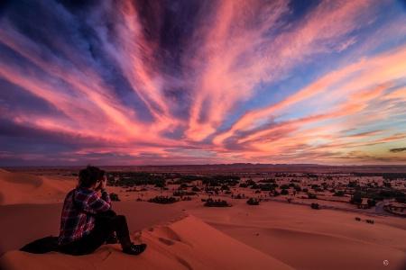 Sunset Ouata