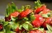 Cutting Strawberr...
