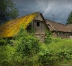 Peasant Home on t...