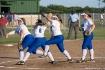 Peaster Softball