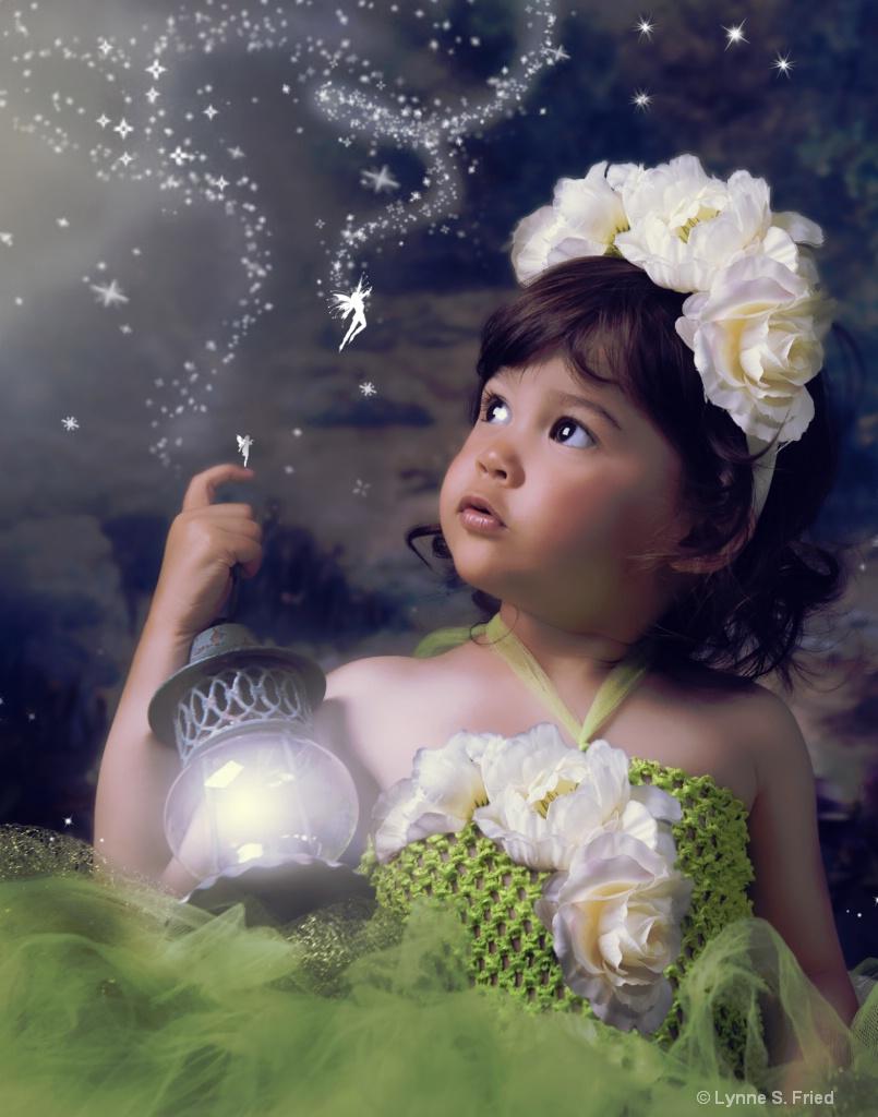 Fairy Kaitlin
