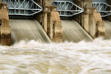 Who opened the flood gates?