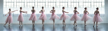 Twirl sequence