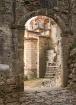Mystra Doorway