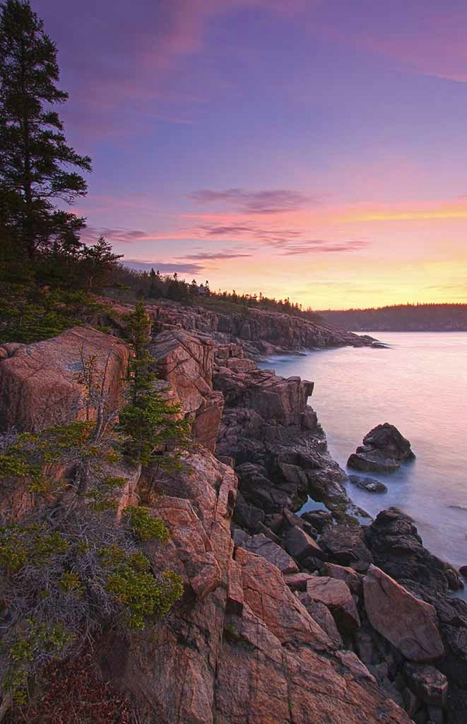Maine Seascape Photography - ID: 15168840 © Juergen Roth
