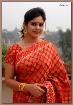 Indian saree look...