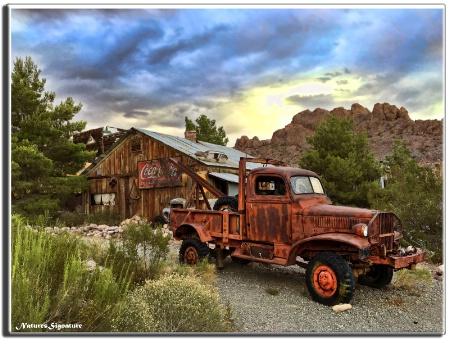 ~ Days Gone By ~