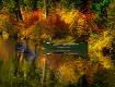 A Quiet Autumn Ev...