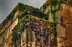 Gothic Cornice