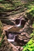 Double Falls at W...