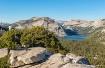 Tanaya Lake from ...
