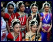 Indian Odissi Gro...