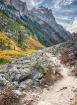 Cascade Canyon, W...