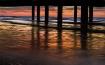 Galveston, Beach ...
