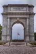 National Memorial...
