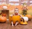 *Baby in a Pumpki...