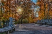 Autumn Morning at...
