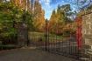 Gateway to Autumn