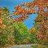 2Colorful Natural Arch - ID: 15270786 © Richard M. Waas