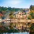 2Mansion on Lake Lure - ID: 15270796 © Richard M. Waas