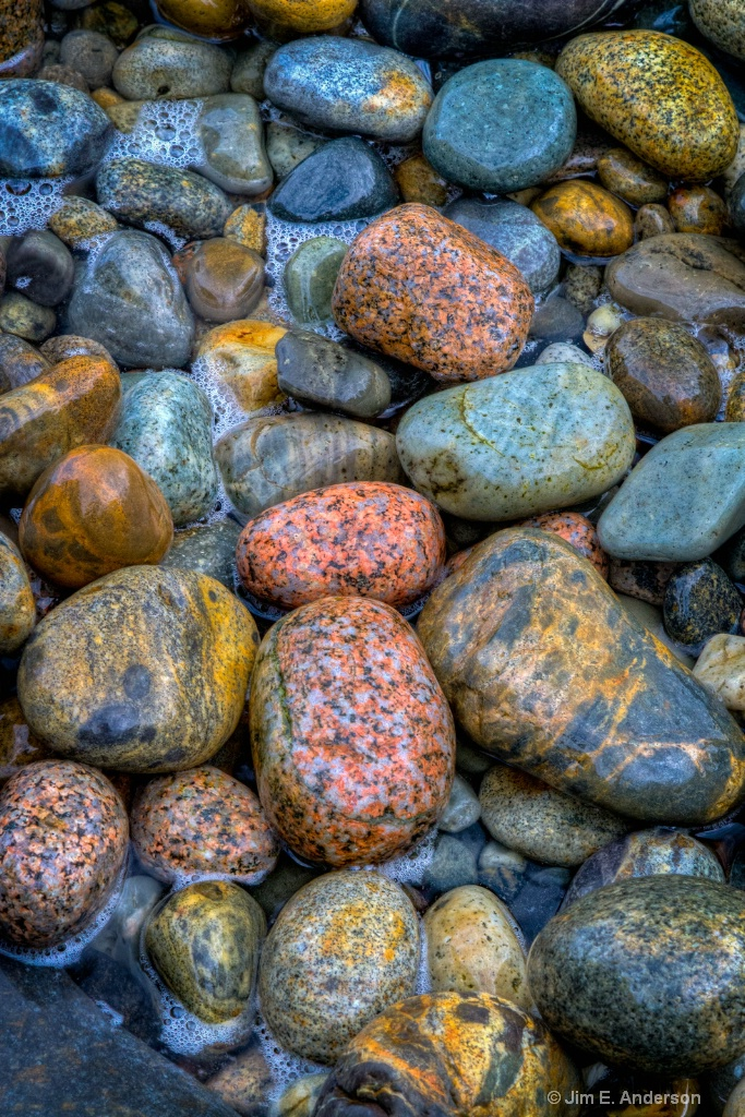 Colors of nature - ID: 15290583 © Jim E. Anderson