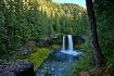 Hoosah Falls