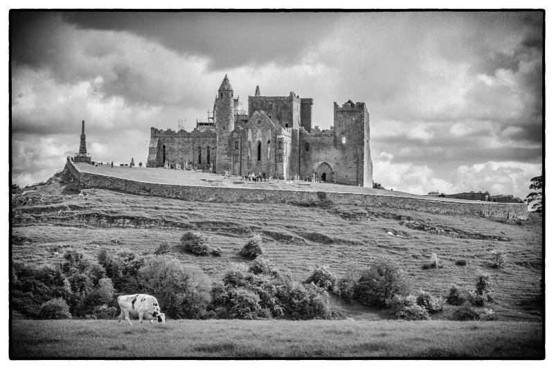 Rock of Cashel, Ireland - ID: 15293852 © Martin L. Heavner