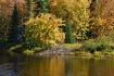 Tahquamenon River...
