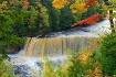 Tahquamenon Falls...