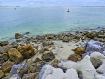 Stones Sand Water...
