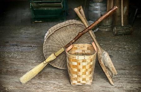 Old World Tools