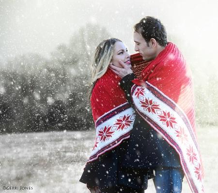 Love In All Seasons