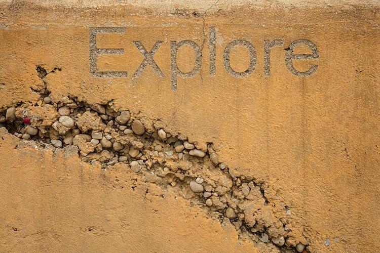 Explore - ID: 15342851 © Dreaming Tree Galleries