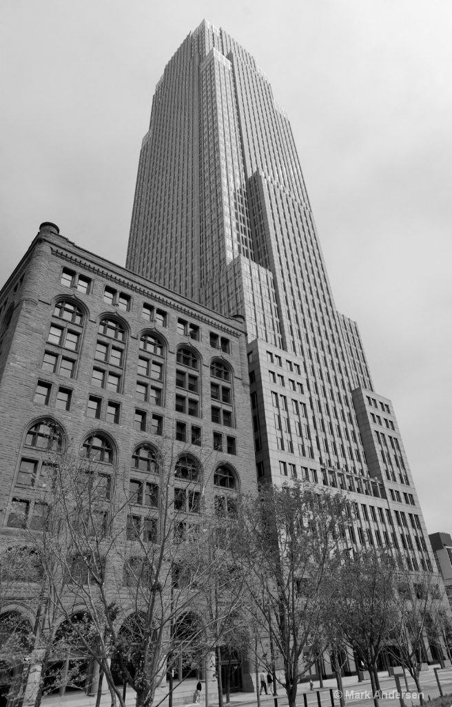 BW Downtown CLE