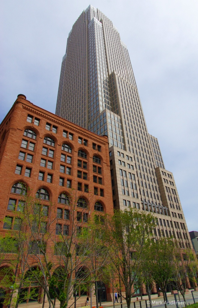 Downtown CLE