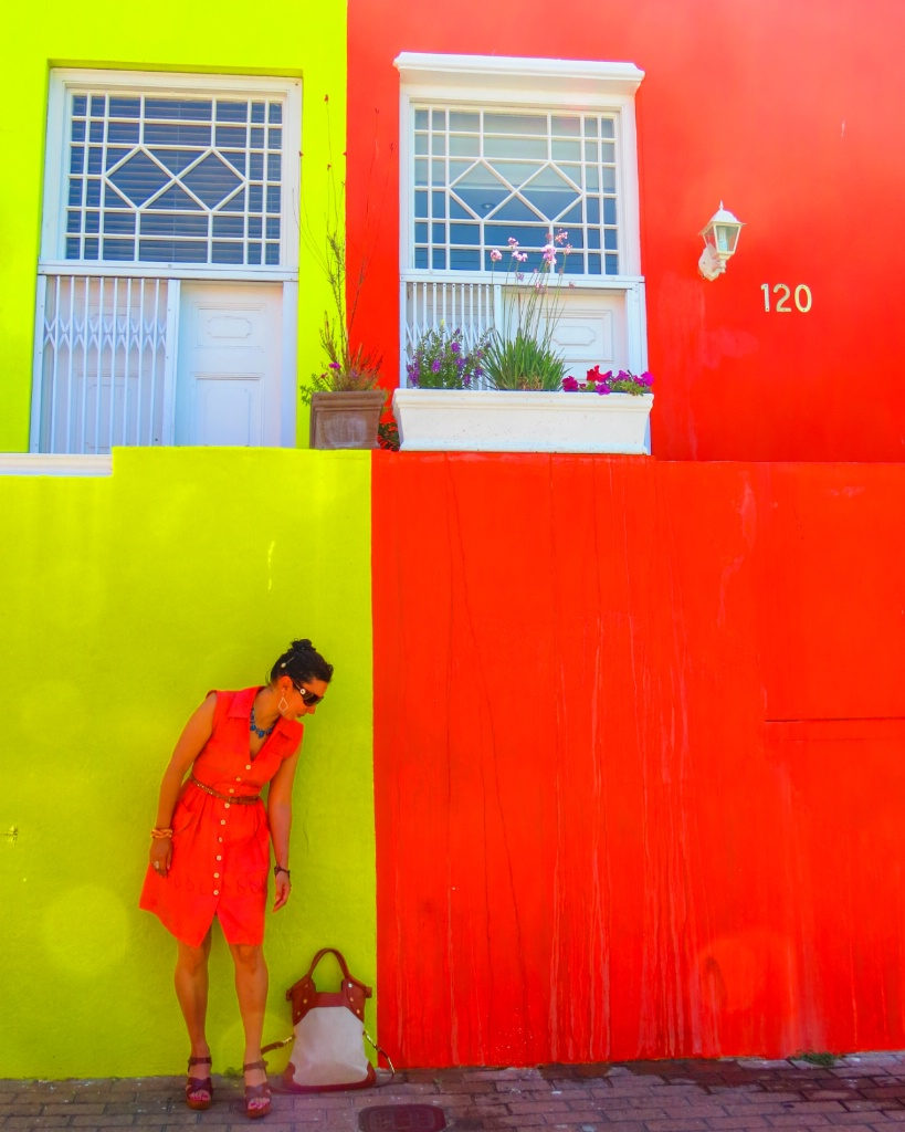 Color matched in Capetown - ID: 15369127 © Nancy Auestad