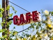 Cafe at Randsburg...