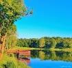 Lake at Bonne Ter...