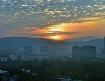 Sunrise over Kual...