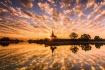 Sunrise at Mandal...