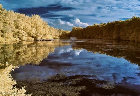 Echo Lake Glen Allen, Virginia