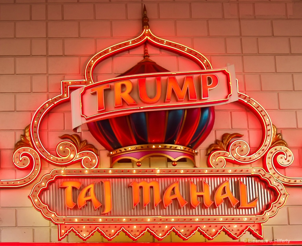Trump - ID: 15457412 © Eleanore J. Hilferty