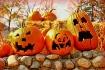 Pumpkins Grins