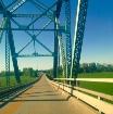 Bridge going to I...