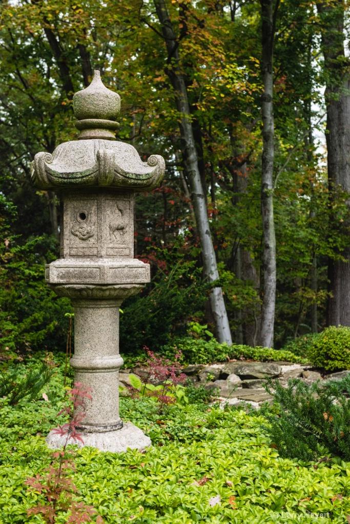 Stan Hywet Gardens - ID: 15471611 © Larry Heyert
