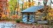 Rustic Cabin, NC