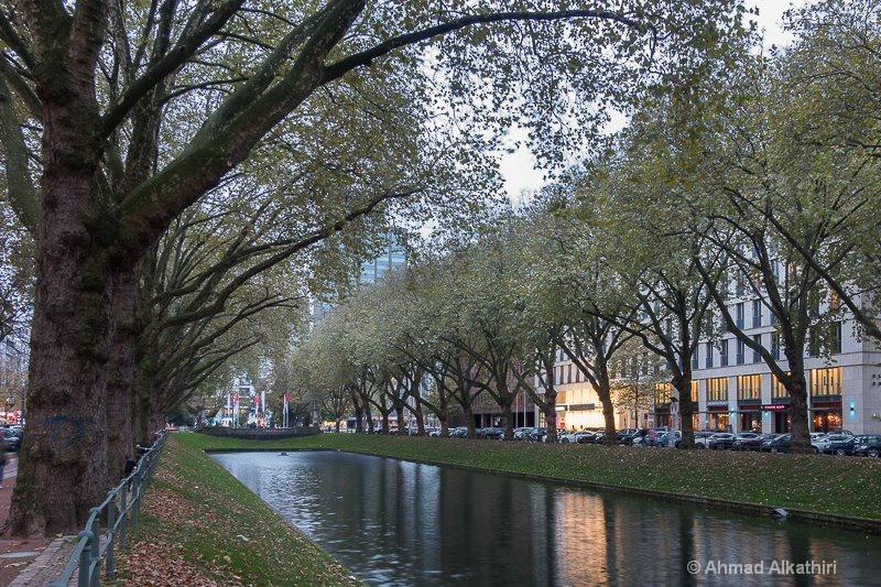 Dusseldorf, Germany - ID: 15486278 © Ahmad Alkathiri