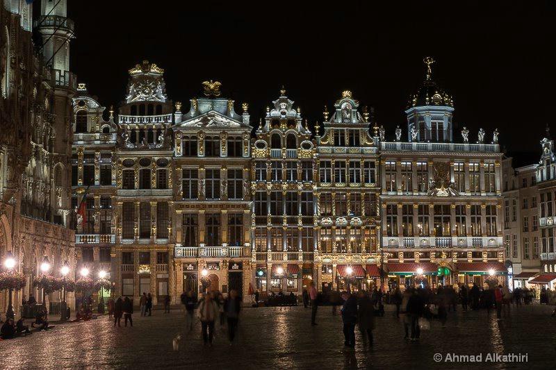 Brussels, Belgium - ID: 15486452 © Ahmad Alkathiri