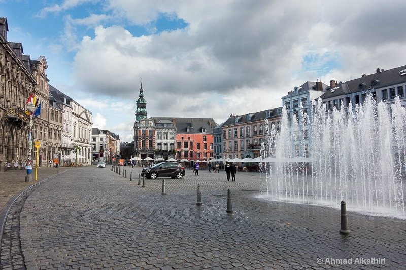 Monz, Belgium - ID: 15486939 © Ahmad Alkathiri